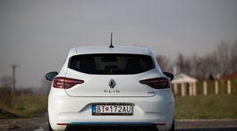 Renault Clio E-Tech 140 (2021)