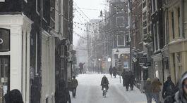 Počasie v Európe