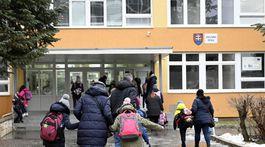 SR školstvo skoly21 školy otvorenie koronavírus Prešov POX