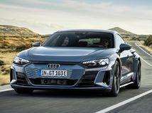 Audi e-tron GT quattro - 2021
