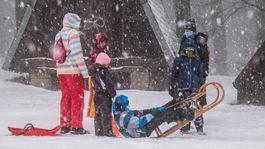 koliba sneh 3