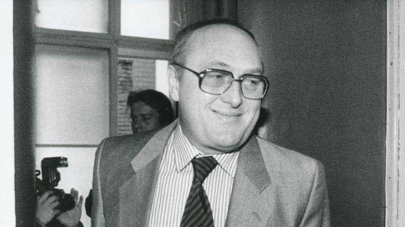 Pavel Minařík, agent