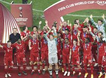 Bayern, MS klubov