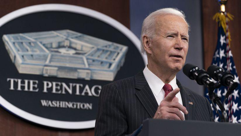 Biden Pentagon