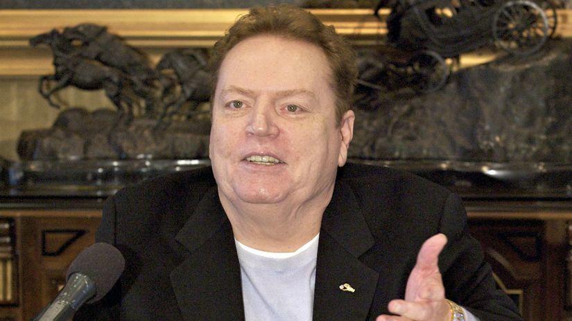 Larry Flynt
