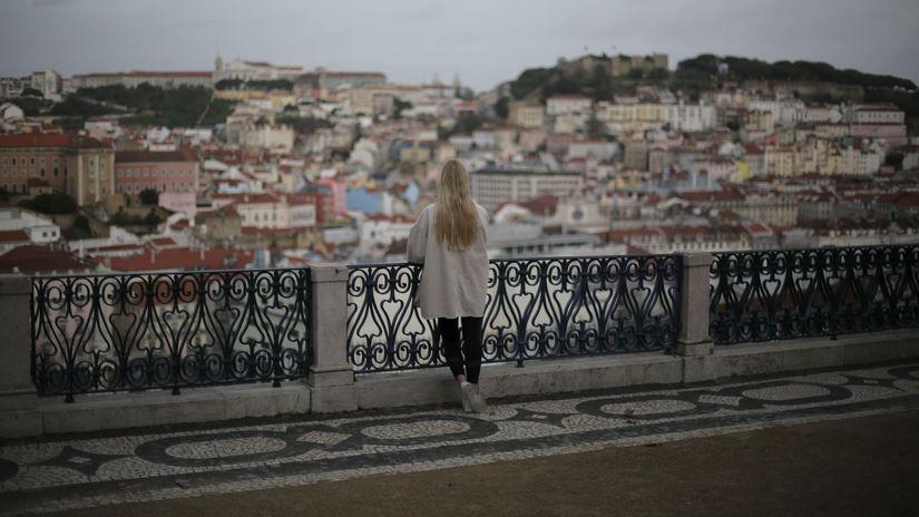 Portugalsko, koronavírus