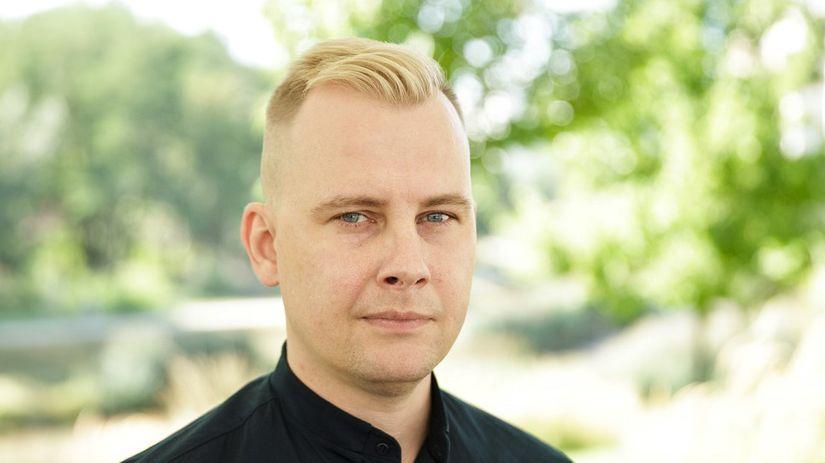 Milos Jesenak, PR článok, reklama, nepoužívať