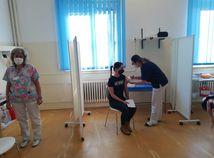 očkovanie koronavírus učiteľ košice