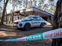 Plavecký štvrtok František Bohm samovražda Böhm polícia