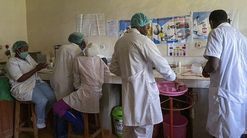 KDR ebola kongo