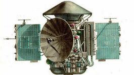 mars2 sonda