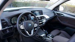 BMW iX3 Impressive (2021)