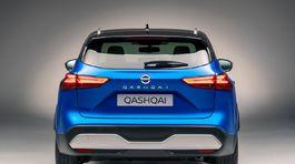 Nissan Qashqai - 2021