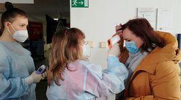 očkovanie, Banská Bystrica