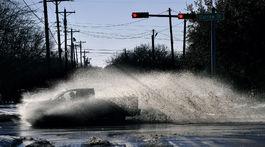 Texas, počasie