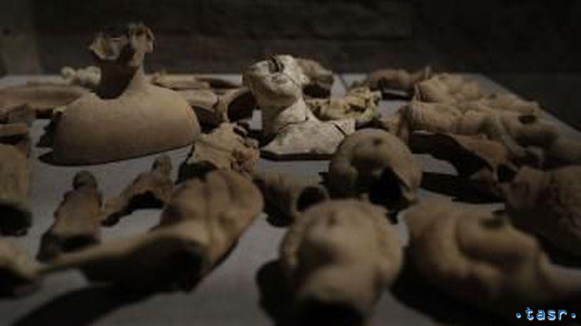 t Italy Pompeii Museum Reborn261256755092