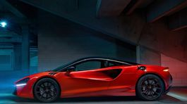McLaren Artura - 2021