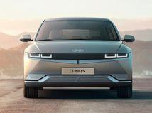 Hyundai Ioniq 5 - 2021