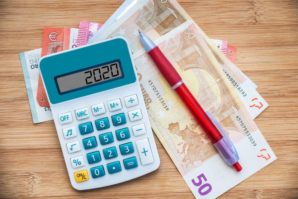 2020, pero, peniaze, daňové priznanie