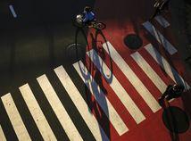 Japonsko / Prechod pre chodcov /