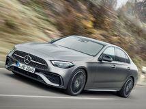 Mercedes-Benz C - 2021