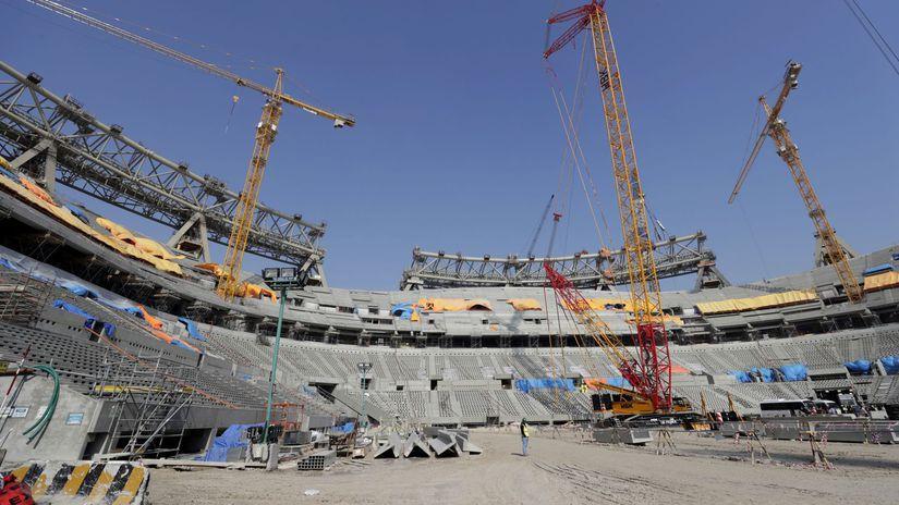 Qatar World Cup 2022