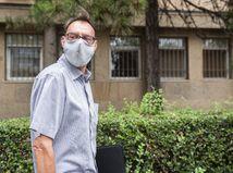 USA zakázali Dobroslavovi Trnkovi a jeho synovi vstup na svoje územie