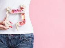 črevo, hrubé črevo, kolorektálny karcinóm, rakovina hrubého čreva, dráždivé črevo