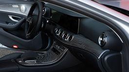 Mercedes-Benz E 220 d 4MATIC (2021)