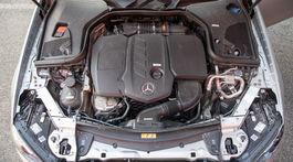 Mercedes E 220 d 4MATIC (2021)