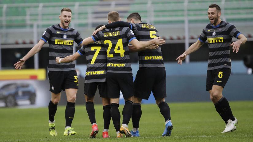 Inter, Milan Škriniar