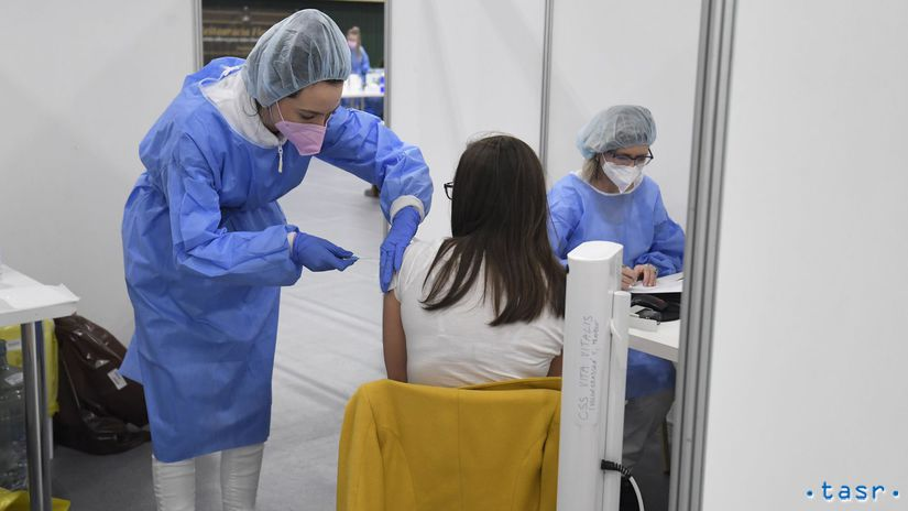 očkovanie, prešov