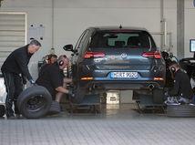 ADAC - test letných pneumatík 2021