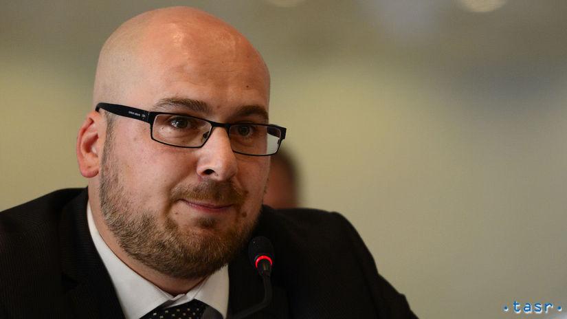 Michal Kaliňák, ZMOS