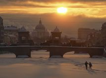 Rusko Petrohrad