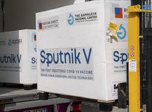 Sputnik V, vakcína
