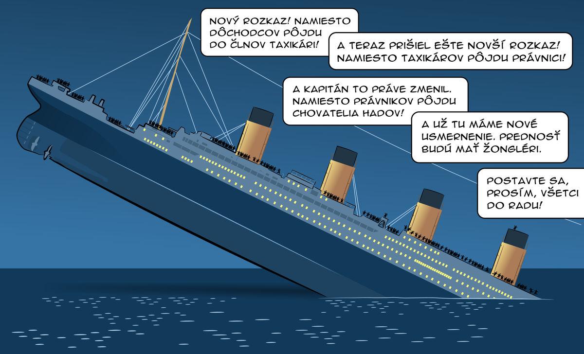 Karikatúra 02.03.2021