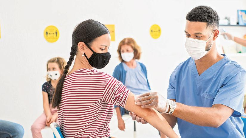 očkovanie, vakcína, vakcinácia