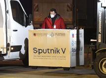 Zmluva na nákup Sputnika V môže von. Zverejnia ju?