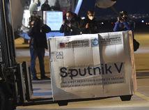 Do Imuny prišli maďarské kamióny, chceli odviezť všetky vakcíny Sputnik