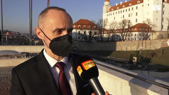 Tomáš Valášek, Ide o pravdu