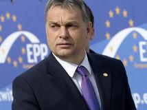 Belgicko Maďarsko EÚ EP EPP Fidesz odchod