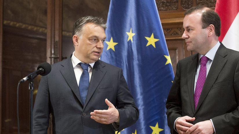 Hungary EU
