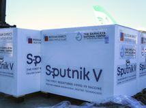 EMA skúma Sputnik V, ruská vakcína chce na európsky trh oficiálne
