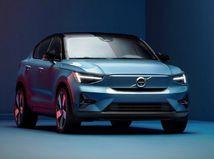 Volvo C40 Recharge - 2021