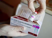 Rezort zdravotníctva pozastavil očkovanie vakcínou od AstraZeneca pre prvoočkovancov