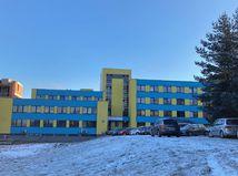 Nemocnica Kežmarok