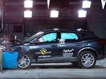 Euro NCAP - Cupra Formentor 2021