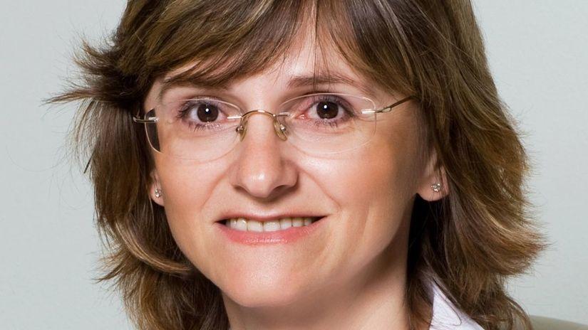 MUDr. Etela Janeková, lekárka