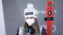 Slovakia Alpine Skiing World Cup robinson